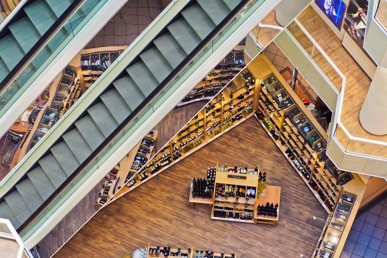 Retail publicité marketing cloud hybride